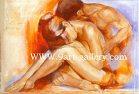 Oil Paintings on Canvas - Custom Artworks - Wholesaler Distributor