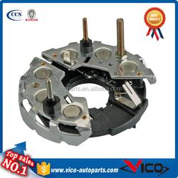 For Bosch 489 Series 50-70A IR/EF Alternator Rectifier,86AB-10304-AA,940038210,28711005