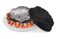 fashional cheap mafen cup silicone cake mould cookie cup ,silicone cake baking pan