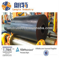 rubber track for car rubber belt converyor belt