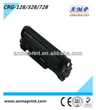 Compatible laser toner cartridge CRG-128 328 728