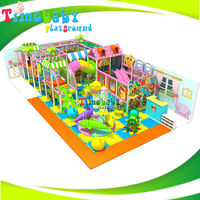 Electric Item Christmas Toys Factory Theme Sea Ball Pool Big Newly Arrival Multifunctional Indoor Soft Play Equipment