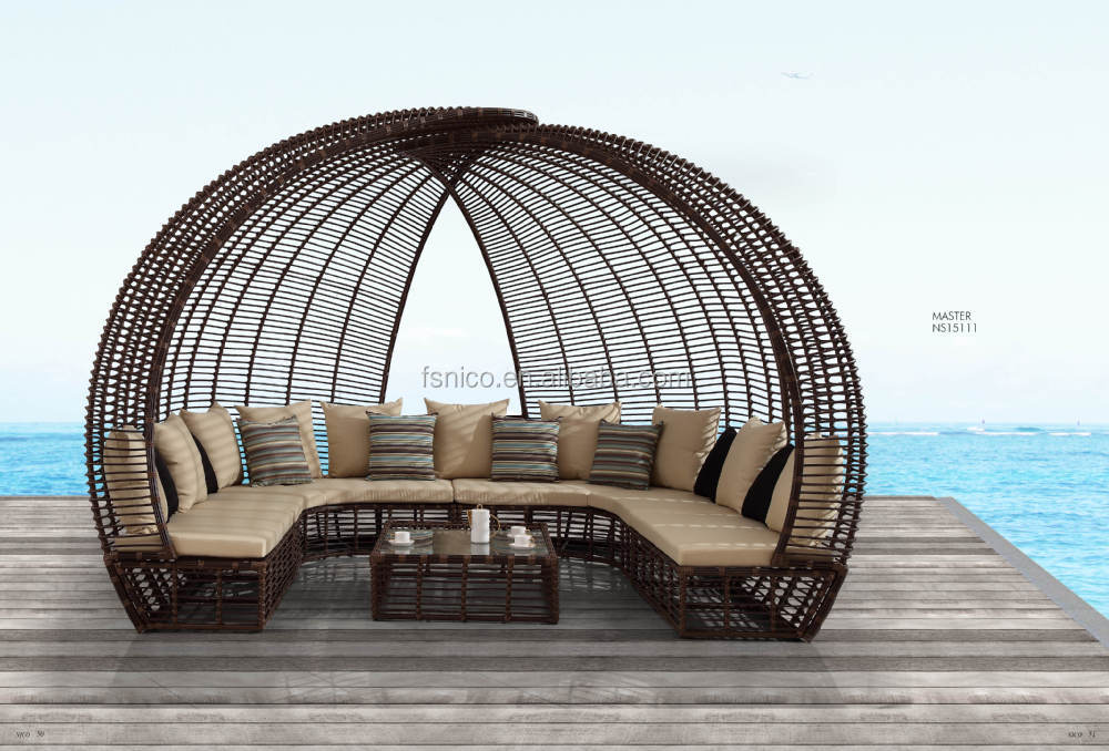 Obi Gartenmobel Barrie : Rattanmöbel Outdoor Rattan lounge set outdoor China outdoor patio