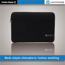 13/14/15 inch SBR Neoprene laptop sleeve for macbook pro air, Waterproof laptop bag