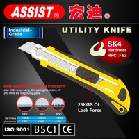 cutter knife types home designs fixed blade folding utility knife