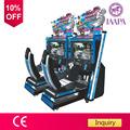 Initial D 5 arcade jeux de voiture course pour game center