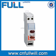 best price of China ISO 9001 CE DX-D2 2pole mini circuit breaker