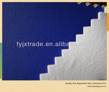 color tpu film football /soccer ball leather