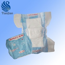 colored sleepy disposable baby diapers wholesale