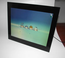 15 inch Electronic Digital photoframe Support Music, Video, Photo Autoplay