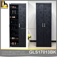 made in china women/men/kids shoes storage shoe rack for sale high quality