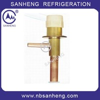 High Quality Automatic Expansion Hot Gas Bypass Valve