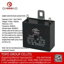 cbb61 capacitors 4uf 500vac 4mf 600v