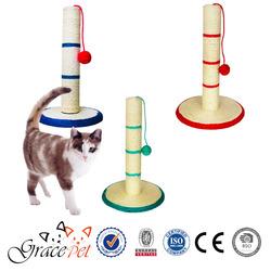 [Grace Pet] Best Selling Sisal Material Cat Toys