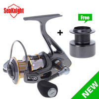 Christmas gifts Spinning reel fishing reel fishing tackle wholesale china