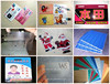 Digital business card printer, wedding card/visit card printing machine price