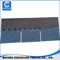 Factory waterproofing asphalt shingles prices for export