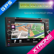 "PF71JCC: Xtrons 7"" Car DVD Player Special for CHEVROLET EPICA"