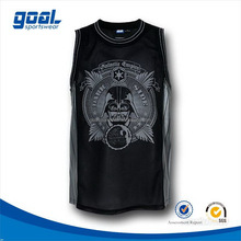 Unique design contemporary new arrival basketball warm up tops