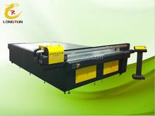 Shenzhen glass door glass tea table printing machine/universal printer/glass color 3050 uv printer