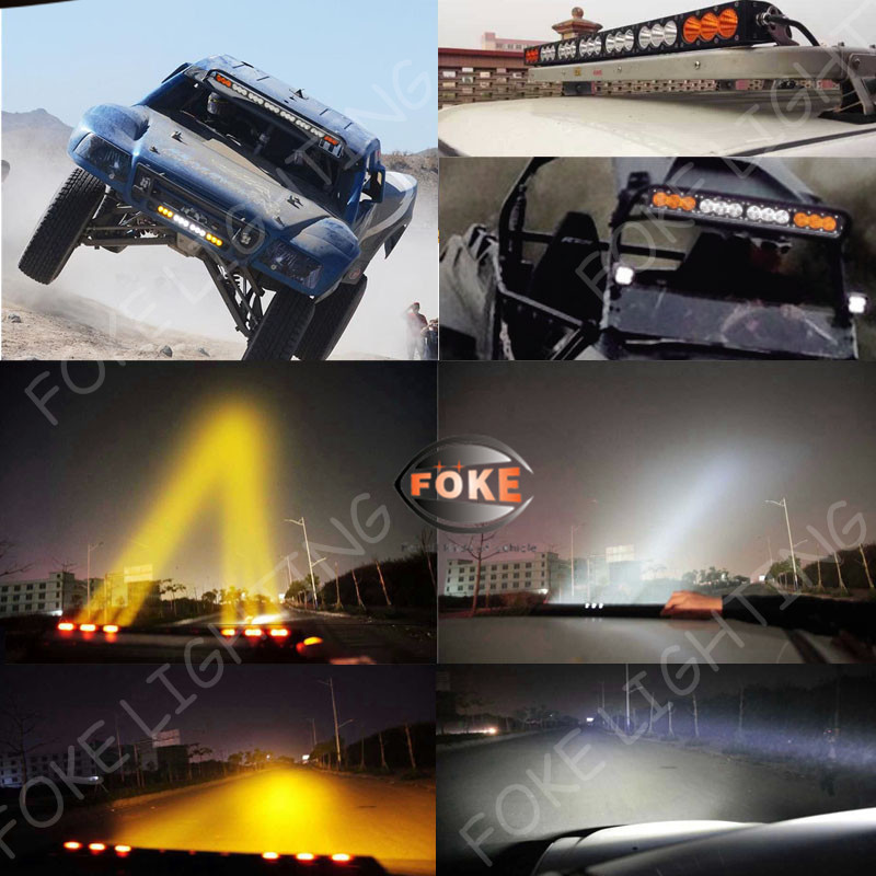 10watt 9 60v car led light bar 300w turck light bar 54 inch longest sc9g aloadofball Choice Image
