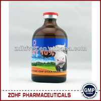 Antibiotic Doxycyclin Injection For Animal