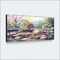 digital printing artist canvas