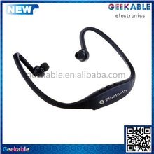 2014 New best sell studio bluetooth earphones and headphone