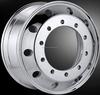 Alloy truck wheel-Aluminum