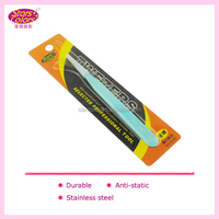 2013 Hot Sale Colorful Eyelash Extension Tweezers