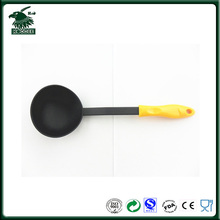 Nylon kitchenware, kitchen utensils, solid spoon for soup