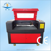 NC-F1612 laser cutting and engraving machine for Fabric leather and cloth/laser cutting machine patterns of flowers for cutting