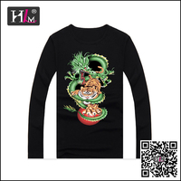 Trending products china Manufacturers long sleeve 100% cotton dashiki shirts for men with 15 experience