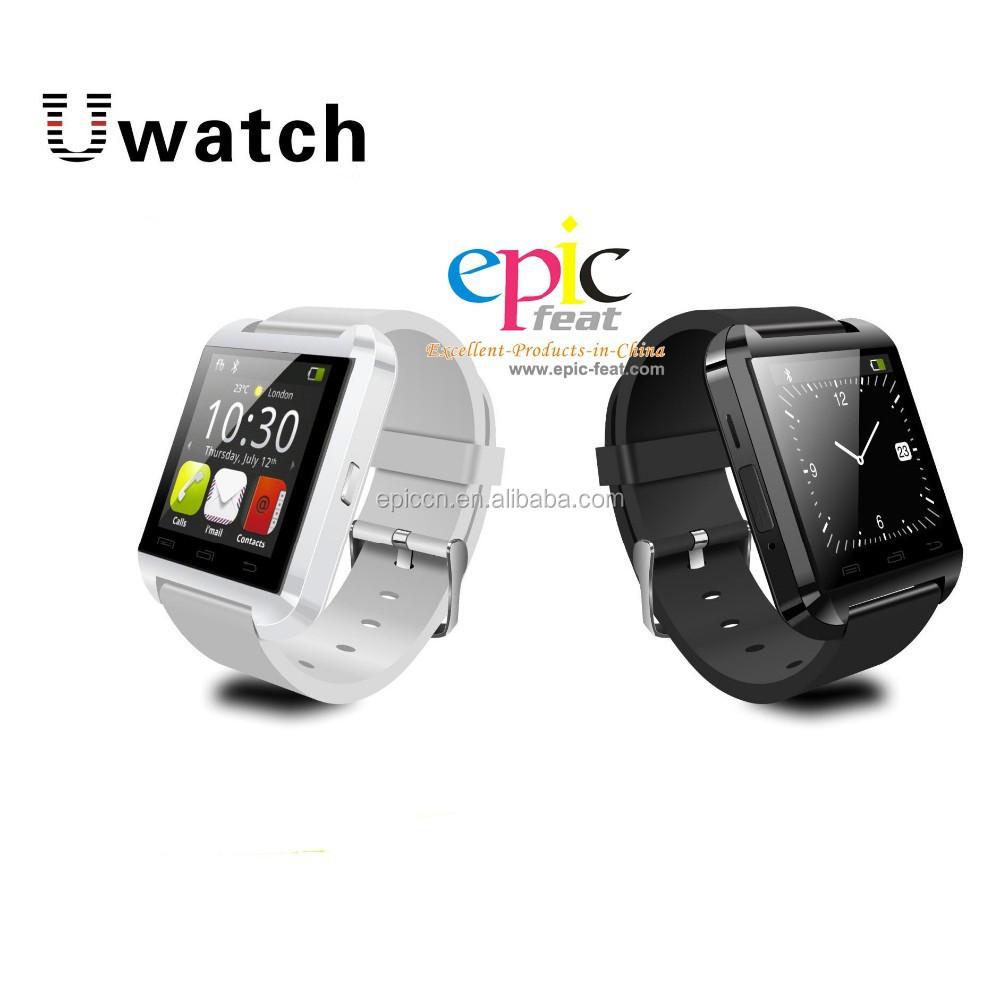Fashion Wrist Bracelet Watch, Wireless Bluetooth Watch Mobile Phone,Bluetooth Bracelet Smart Watch for iPhone 6