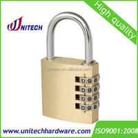 40mm 4 Digit safe digital locks