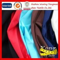 95% polyester 5% elastane fabric lycra fabric viscose elastane knit fabric
