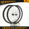 Top Quality Superlight 23mm Wide Off Road Carbon Tubular Wheels