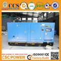 200KW CUMMINS diesel del generador