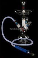 2015 new design cheap glass kaya shisha kaya glass hookah