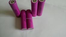 Huge stock! HD2 3.7V 2000mAh LG 18650 rechargeable li-ion battery wholesale