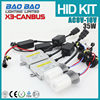 Cheap classical headlight car bulb hid xenon kit with trade assurance