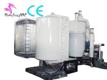 High Vacuum Plastic Metallization Machine/custom high vacuum chambers metallizing equipment co. pvt. ltd.