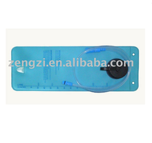 folding plastic water container
