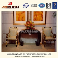 Classic Ornamental Console Table AZ-GGXG-0420