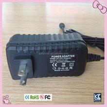 AC/DC adapter ac dc adaptor 12v 3a power adapter