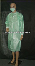 Disposable Surgical Gown/Hospital Gown/Isolation Gown