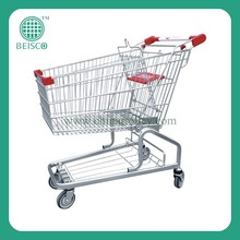 European Style Trolley With Fast Delivery From China