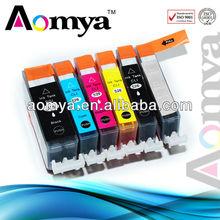 AOMY!! Compatible Canon PGI 525 ink cartridge, 100% quality guarantee