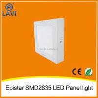 Aladdin trade high power square led ceiling panel wall lamp 3000K-6500K