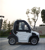 4 wheel 2 Seat 2.8 kw Mini Electric Car